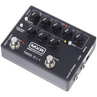 MXR : M80 Bass DI Plus