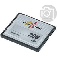 Thomann : Compact Flash Card 2 GB