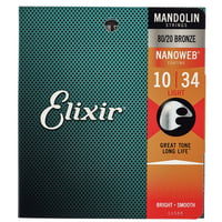 Elixir : Nanoweb Mandoline Light