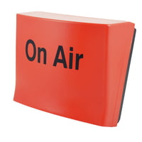 Canford Audio : On Air Illuminated Sign Typ B