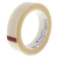 Scotch : Adhesive Foils Tape 2,54x660cm
