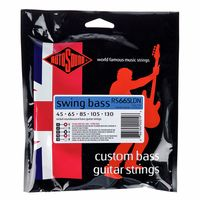 Rotosound : RS665LDN Swing Bass