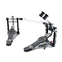 Sonor : DP 672 Double Bass Drum Pedal