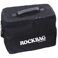 Rockbag : RB22781 Dual Percussion Bag