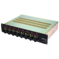 Millennia : HV-3D 8 Channel SolidState Mic
