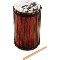 African Percussion : Kenkeni Bass Drum