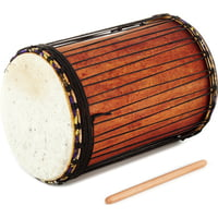 African Percussion : Djunumba Bass Drum