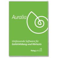 Rising Software : Auralia 5 Edu
