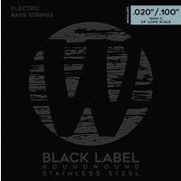 Warwick : 40310 ML Black Label