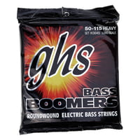 GHS : 3045 H Boomers