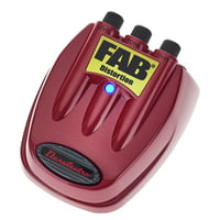 Danelectro : D1 FAB Distortion