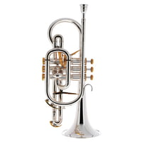 Besson : BE2028-2 Prestige Bb-Cornet