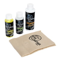 dAndrea : Guitar Care Kit Deluxe