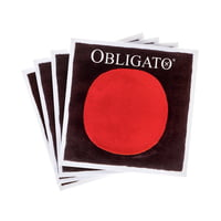 Pirastro : Obligato Violin 1/4-1/8 KGL