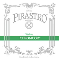 Pirastro : Chromcor Violin 1/4-1/8