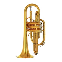 B&S : 3142/2-GL Brochon Bb-Cornet