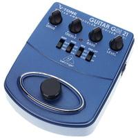 Behringer : V-Tone Guitar GDI21