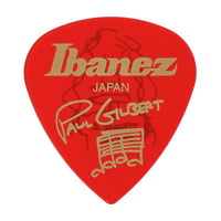 Ibanez : Paul Gilbert Pick Set CA - 6P