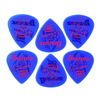 Ibanez : Paul Gilbert Pick Set JB - 6P