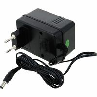 Rocktron : Power Supply 9V 2 Amp AC