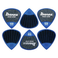Ibanez : PPA16HSG-DB Pick Set