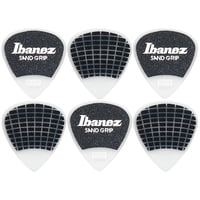 Ibanez : PPA16MSG-WH Pick Set