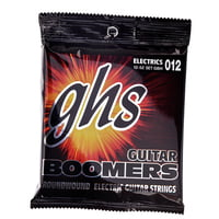 GHS : GB H Boomers