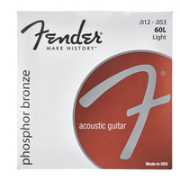 Fender : 60L