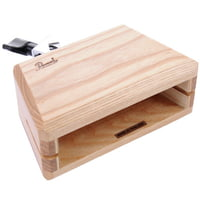 Pearl : PAB-20 Wood Block with Holder
