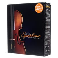MOTU : Symphonic Instrument