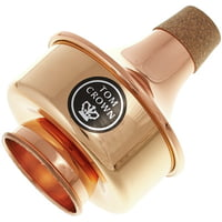 Tom Crown : Piccolo Trumpet Wah-Wah Copper