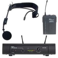 the t.bone : TWS Headset 863 MHz