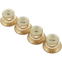 Gibson : PRMK-030 Pot Knobs