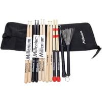 Millenium : Drumstick Starter Bundle