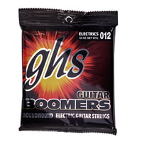 GHS : DYL Boomers