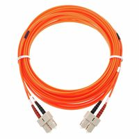 pro snake : LWL Madi-Cable SC Duplex 10m