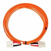 pro snake : LWL Madi-Cable SC Duplex 5m