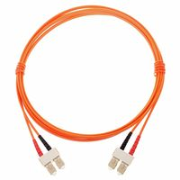 pro snake : LWL Madi-Cable SC Duplex 3m