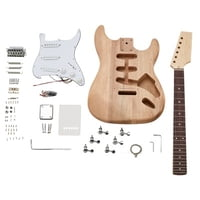 Harley Benton : Electric Guitar Kit ST-Style