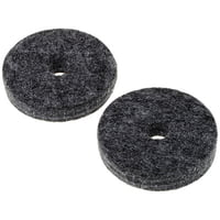 Gewa : Hi-Hat Felt 2pcs Pack