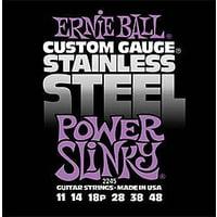 Ernie Ball : 2245 Stainless Power