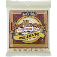 Ernie Ball : 2002 Earthwood Bronze