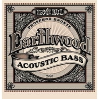 Ernie Ball : 2070 Earthwood