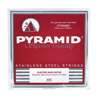 Pyramid : 105 Single String bass guitar