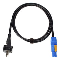 Cordial : Power Twist Cable 1,5m