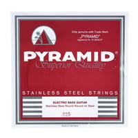 Pyramid : 025 Single String bass guitar