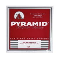 Pyramid : 045 Single String bass guitar