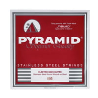 Pyramid : 065 Single String bass guitar