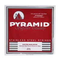 Pyramid : 075 Single String bass guitar