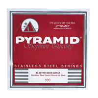 Pyramid : 100 Single String bass guitar